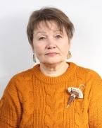 Дорофеева Людмила Николаевна