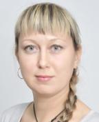 Косова Елена Александровна