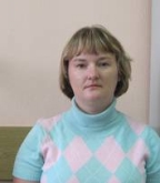 Шумик Екатерина Георгиевна