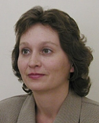 Груздева Ирина Алексеевна