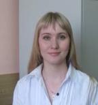 Конева Наталья Владимировна