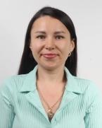 Абросимова Юлия Рафисовна
