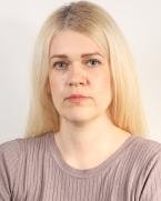 Морозова Юлия Валерьевна