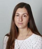 Мухаметова Анна Ильясовна