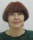 Волгина Ольга Алексеевна
