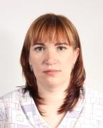 Словикова Марина Сергеевна
