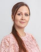 Царева Наталья Александровна