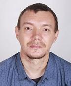 Серебренников Максим Михайлович