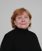 Воливок Ольга Александровна