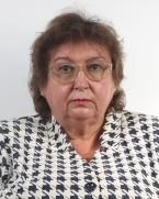Трегубенко Надежда Викторовна