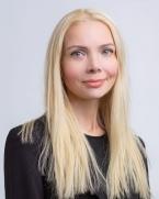 Вронская Мария Владимировна