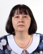 Резник Светлана Владимировна