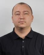 Каленский Виктор Викторович
