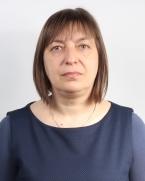 Никифорова Анжелика Николаевна