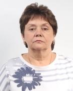 Шеромова Ирина Александровна