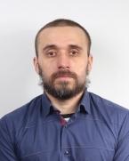 Терешкин Максим Сергеевич