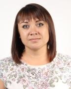 Никулина Ирина Сергеевна