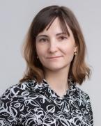 Богданович Татьяна Юрьевна
