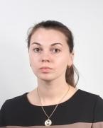 Платонова Екатерина Николаевна