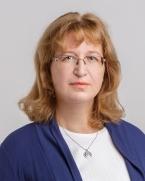 Бубновская Татьяна Викторовна