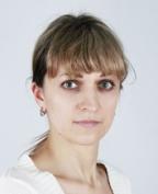 Никитина Татьяна Витальевна
