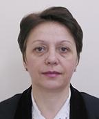 Матвейчук Людмила Ивановна