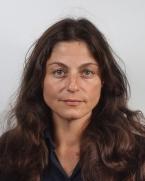 Грановская Ольга Леонидовна