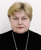 Омельницкая Галина Ивановна