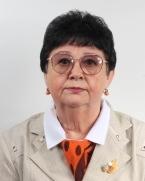 Коноплева Нина Алексеевна