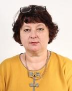 Грекова Ирина Юрьевна