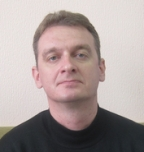 Антоненко Максим Викторович