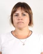 Гуряшина Елена Геннадьевна