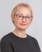 Федоренко Евгения Владимировна