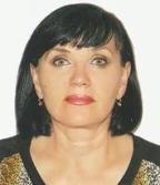 Шаповалова Галина Михайловна