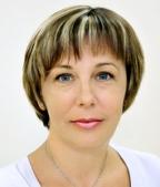 Свешникова Юлия Валентиновна