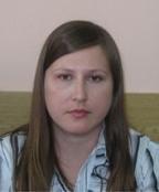 Окунева Лидия Геннадьевна