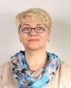 Белозерцева Наталья Петровна