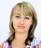 Перова Ольга Сергеевна