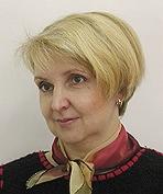 Гарусова Лариса Николаевна
