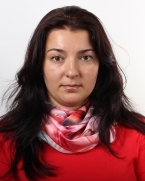 Новикова Элина Александровна