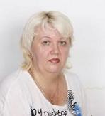 Ковальчук Елена Леонидовна