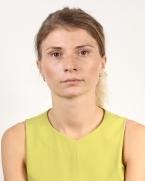 Михайлова Полина Валерьевна