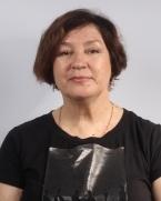Метляева Татьяна Викторовна
