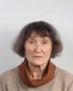Чернышкова Инна Ивановна