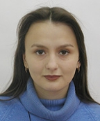 Кучерова Светлана Викторовна