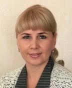 Горох Ольга Николаевна