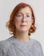 Каганович Галина Николаевна