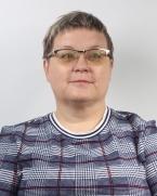 Зеленина Елена Борисовна