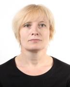 Гуляй Светлана Петровна
