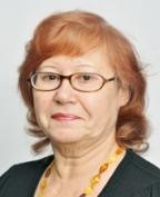 Луценко Майя Кузьминична